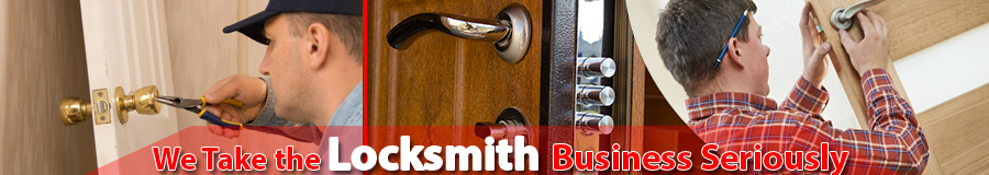 Locksmith services in Carol Stream