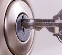 The Main Types of Door Locks